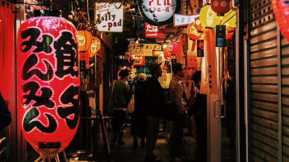Tokyo's Hidden Gems: A Tour of Kichijoji 2019