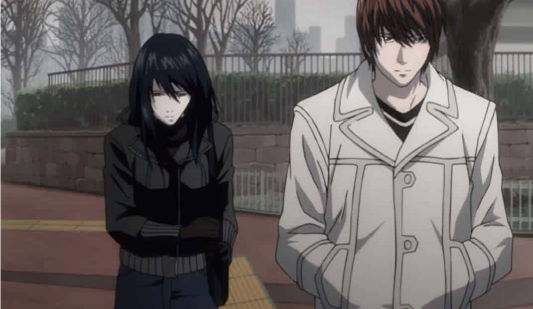 Death Note in Tokyo: Real Life Locations You Can Visit!