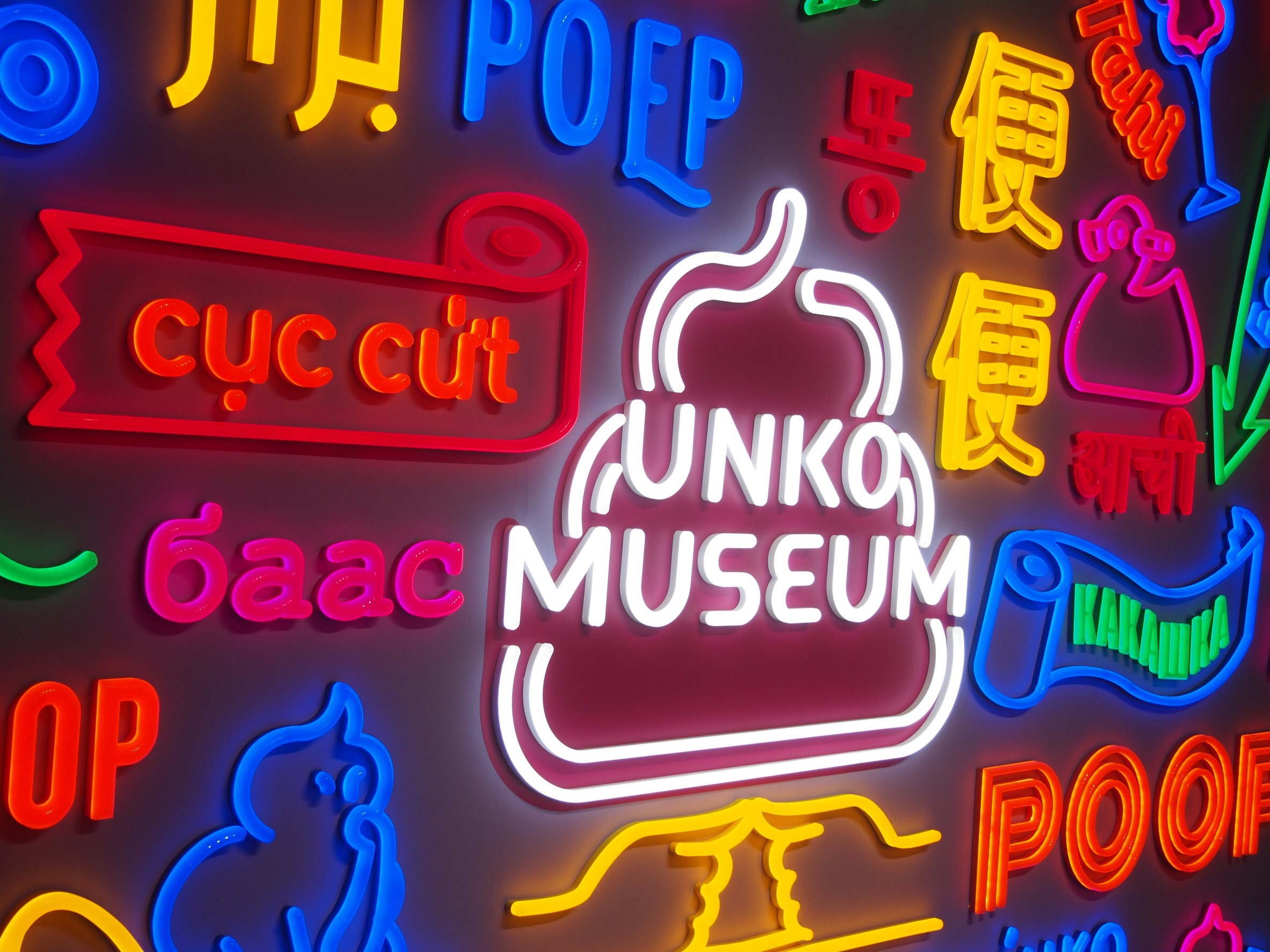 A Day at Odaiba's Unko Museum: A Poop Themed Museum