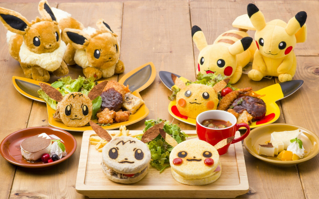 MUST GO Places in Tokyo for Pokemon Lovers