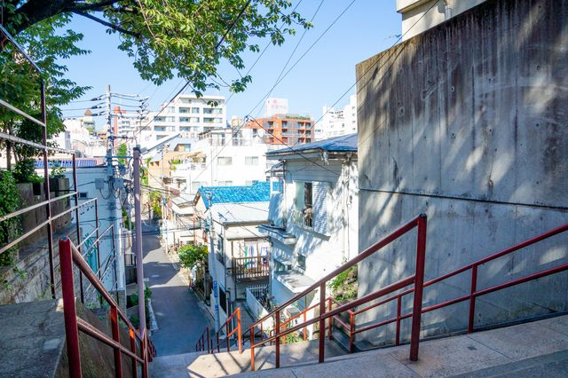 A Tour of Tokyo's Real Life Anime Locations