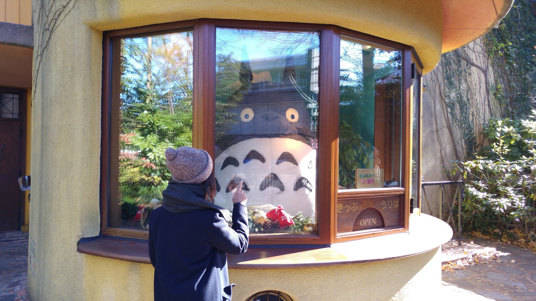 Studio Ghibli Places in Japan You MUST Visit