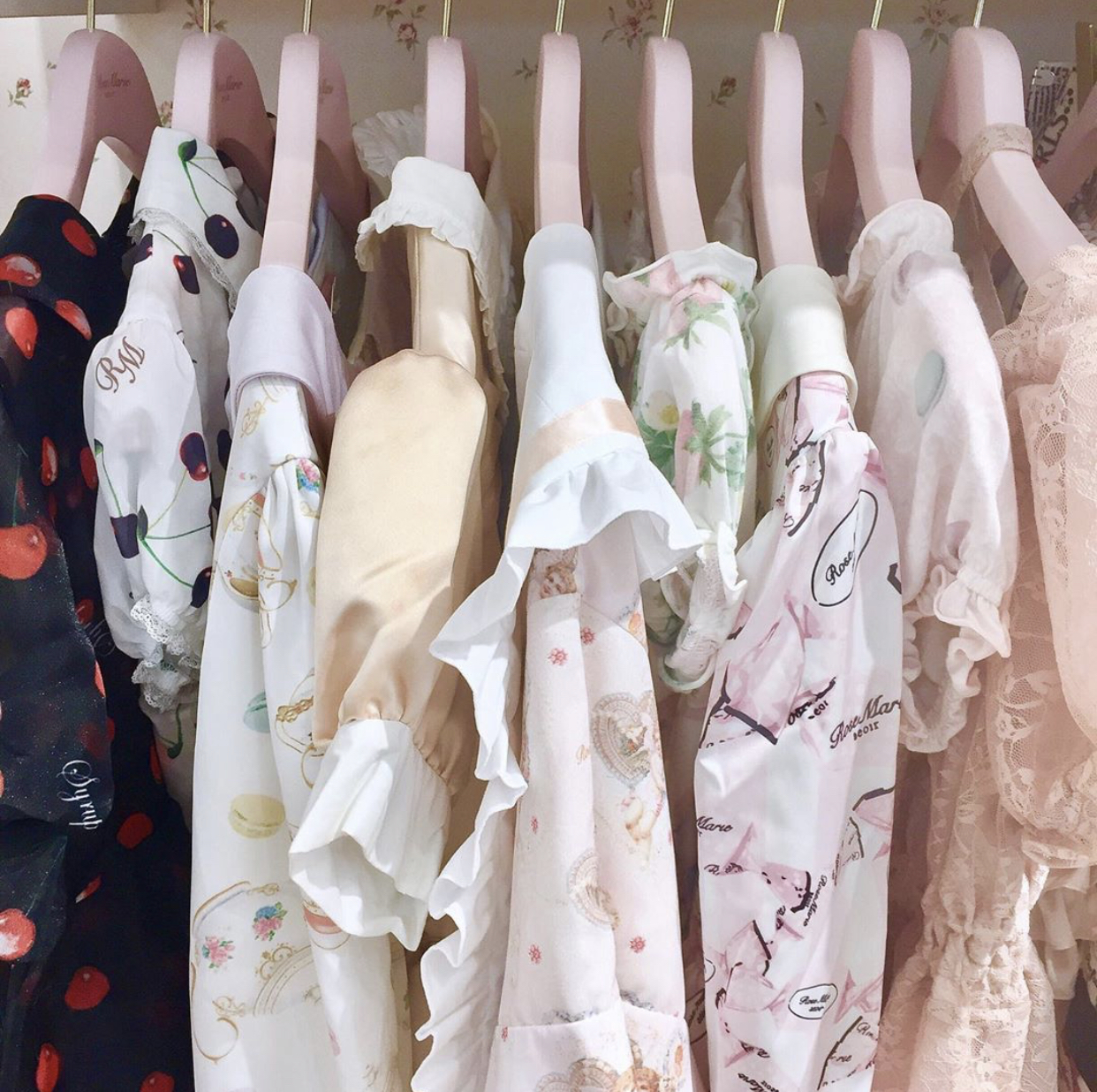 Top 5 Lolita Fashion Stores in Tokyo