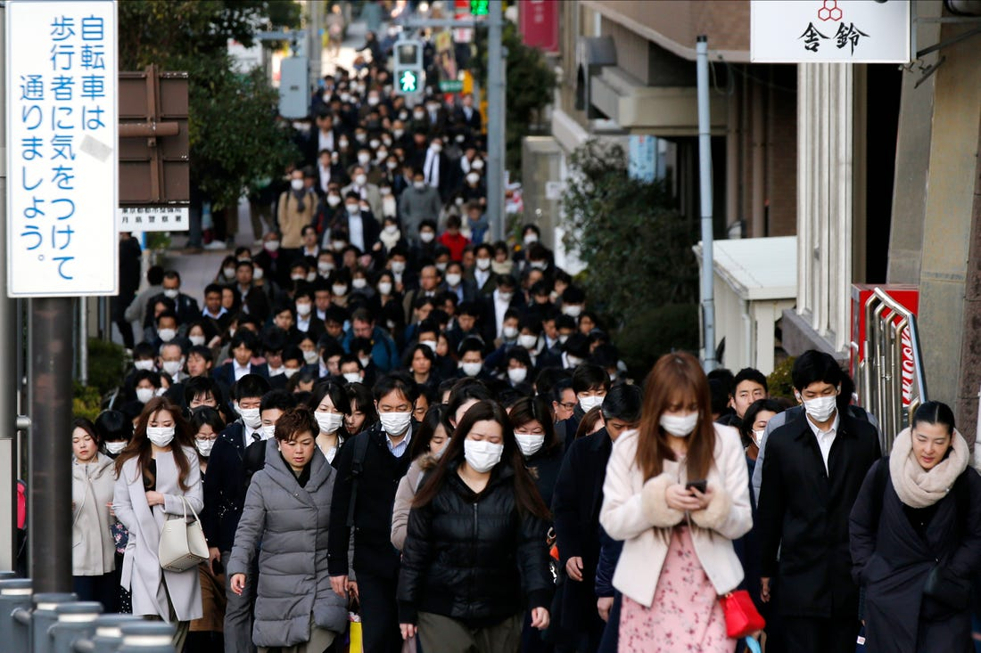 Coronavirus: Attractions in Tokyo That Are Closed