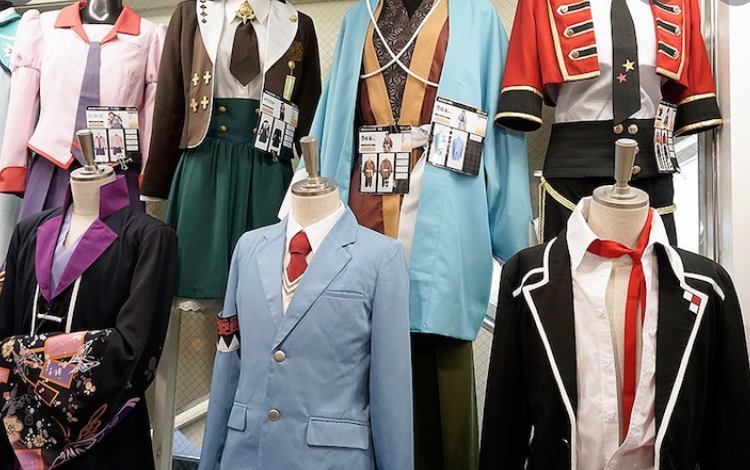 5 Cosplay Shops in Tokyo You MUST Visit