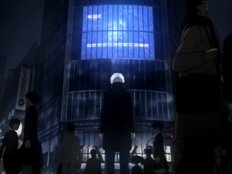 5 'Tokyo Ghoul' Real Life Locations in Tokyo
