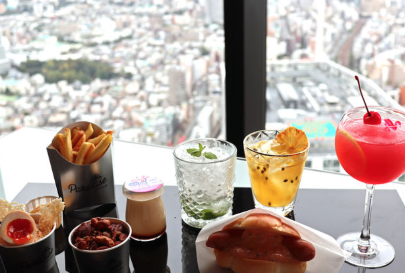 5 Amazing New Cafes Opening in Tokyo 2020