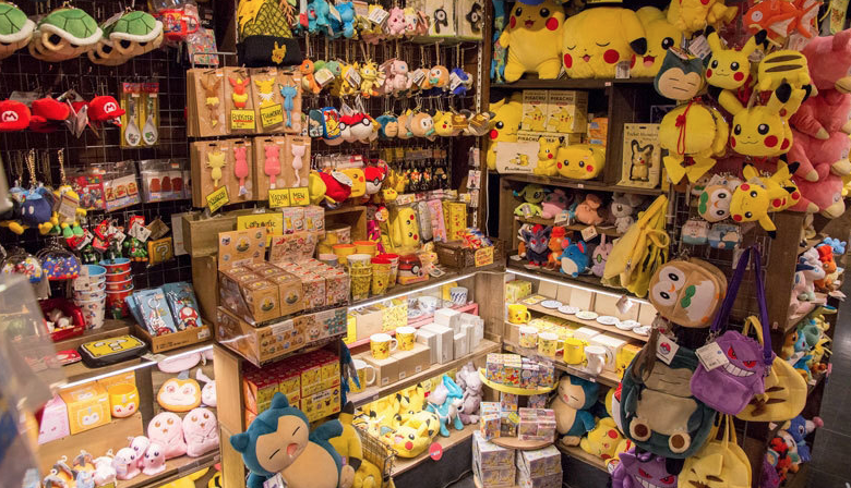 Top 8 Discount Shops in Tokyo for Souvenirs